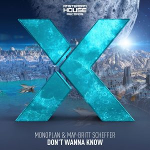 Don't Wanna Know finally out!