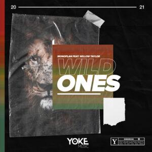 """""""WILD ONES"""" released!"""